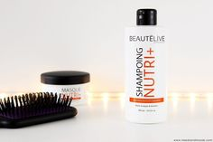 Nutri + Lipstick, Beauty, Dry Hair Mask, Dry Brittle Hair, Face, Lipsticks, Beauty Illustration