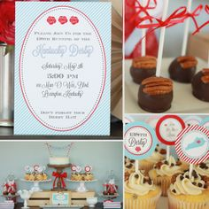 A Kentucky Derby Party That'll Have Kids and Parents Alike Running For the Roses - www.lilsugar.com