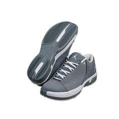 99cb61c03cc7 NIKE JORDAN TE 3 LOW GRY WHT DIS453454-004. Backstreet Shoes