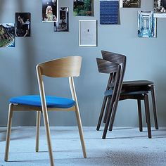 tube chair chair by giopato e coombes . miniforms