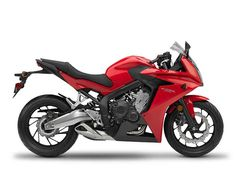 New 2015 Honda CBR 650F Motorcycles For Sale in Florida,FL. 2015 Honda CBR 650F, * Price shown is based on the manufacturer's suggested retail price (MSRP) and is subject to change. MSRP excludes destination charges, optional accessories, applicable taxes, installation, setup and/or other dealer fees. Forget About Limits. Bikes used to be arranged around how big their engines were: 250, 500, 750 or 1000cc. Then inflation set in, and 500s became 600s, and the 750s became 800s. Unless you were…
