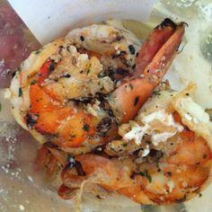 Wegman's shrimp