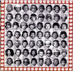 a tribe called quest midnight marauders album cover back Music Pics, Music Artwork, Rap Music, Music Stuff, Tribe Called Quest Albums, A Tribe Called Quest, Midnight Marauders, The Marauders, Juno Records