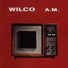 Wilco- A.M. [LP] (1995)