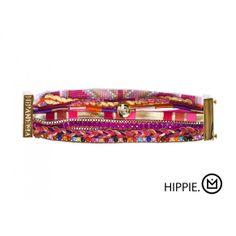 Bracelet Hipanema Hippie Pièce unique en vente ici : http://www.virginie-bijoux-montres.com/bracelet-hipanema-hippie.html