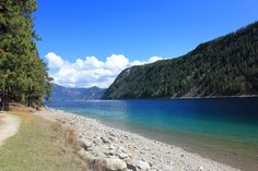 Travel dreams: These 9 State Parks In Idaho Will Knock Your Socks Off - Nice! Virginia Camping, Camping Places, Camping Spots, Coeur D'alene, Travel Usa, Travel Packing, Beautiful Landscapes, State Parks, Places To See