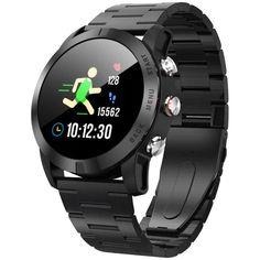 Bluetooth Smartwatch Waterproof Sport Watches Heart Rate Monitoring Fitness tracker Bracelet for Android iOS phone Sport Watches, Watches For Men, Gps Watches, Smartwatch, Fitness Tracker Bracelet, Bluetooth Watch, Ios Phone, Running Watch, Heart Rate Monitor