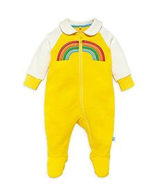 Little Bird by Jools Yellow All In One - all in ones - Mothercare