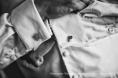 Summit Restaurant Brisbane Wedding - Nick and Sarah - Christopher Thomas Photography Romantic Getaway, Grooms, Brisbane, Wedding Details, Cufflinks, Marriage, Restaurant, Photography, Valentines Day Weddings