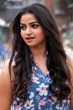 Nandini Tv Actress Nithya Ram 2017 HD Stills - Gethu Cinema Beautiful Girl Indian, Beautiful Girl Image, Most Beautiful Indian Actress, Beautiful Actresses, Beautiful Babies, Beautiful Women, Hair And Beauty, Beauty Full Girl, Beauty Women