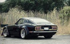 Vintage Datsun #Datsun