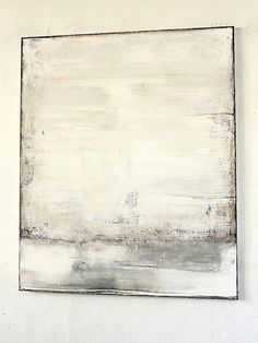 Picasso Art, Minimalist Painting, Texture Art, White Art, Cool Artwork, Painting Inspiration, New Art, Contemporary Art, Art Photography