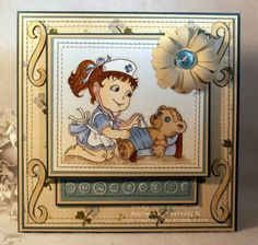 A Friend in Need by csroyal - Cards and Paper Crafts at Splitcoaststampers