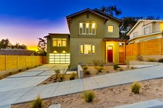 Contemporary Exterior Photos Design, Pictures, Remodel, Decor and Ideas - page 7