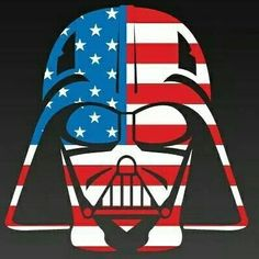 Happy 4th of July and may the Force be with you