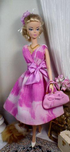 Whimsical Wonder for Silkstone Barbie http://www.etsy.com/transaction/198292411