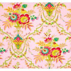 Lucky Girl Pink by Jennifer Paganelli