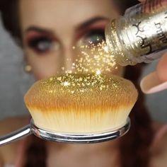 Autumn make-up 🍂 - Tailgating,Decoration,Makeup Makeup 101, Cute Makeup, Gorgeous Makeup, Pretty Makeup, Skin Makeup, Makeup Eyeshadow, Beauty Makeup, Huda Beauty, Pigment Eyeshadow