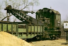 https://flic.kr/p/LZCACB   Pile Driver   Chesapeake & Ohio Railway pile…