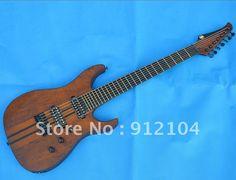 hot selling  7 strings electric guitar #Affiliate