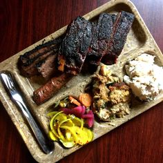 Slow Bone | Homesick Texan