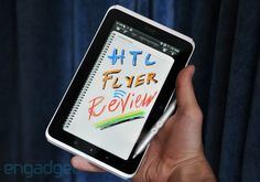 HTC Flyer, should I have this? hmmmm