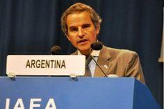 Proveedores nucleares El embajador argentino en Austria y representante permanente ante los organismos internacionales en Viena, Rafael Mariano Grossi, fue designado hoy para presidir el Grupo de Países Proveedores Nucleares durante 2014 y 2015.