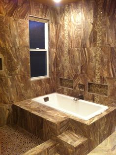 We specialize in custom designs! #EnvisionYourBathroom with us! Envision Design San Diego www.envisiondesignsd.com