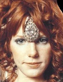 Redhead milf dawn marie