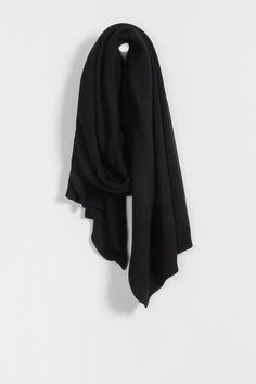 Kowtow - Epilogue Scarf, knitted // organic & fairtrade // sustainable fashion // hållbart mode // www.ecosphere.se