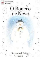 JMF - Livros Online: O Boneco de Neve