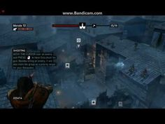 Assassin's Creed Revelations: First Den Defense - YouTube