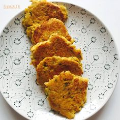 placuszki kalafiorowo-ryżowe