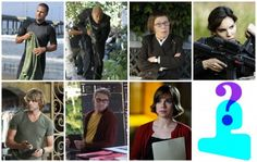Which NCIS LA character are you?