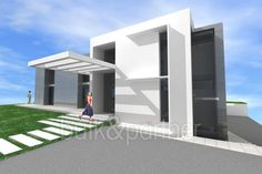 Luxury villa in first line for sale in Calpe - ID 5500207 - Real estate is our passion... www.bulk-partner.com