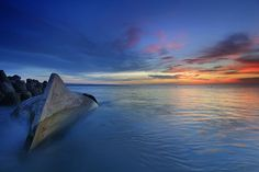 Upside Down Boat #indonesia by Pandu Adnyana