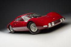 87 1966 Dino 206 P Berlinetta Speciale ©Artcurial_Alexis Bocquet