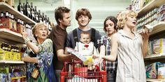 Raising Hope is such a funny show...so wrong in so many ways...but I like the way they bring it back to the fact that Family is important!