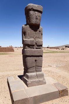 peru bolivia tiwanaku