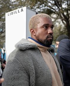 Yeezy Outfit, Yeezy Season, American Rappers, Record Producer, Kanye West, Men Sweater, Celebs, Singer, Slim