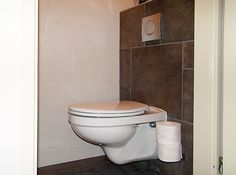 1000 images about wc ontwerp on pinterest toilets casablanca and modern toilet for Deco tegel wc