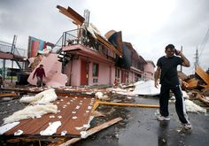 Facebook: New Feature Lets Users Find Help After Disasters