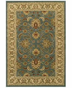 Dalyn St. Charles STC45 Spa 8' x 10' Area Rug