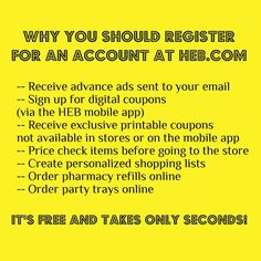 image about Heb Printable Coupons named 39 Most straightforward HEB coupon codes pictures inside of 2017 Heb coupon codes, Cash