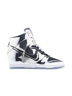 watch 58331 2113e The Nike Dunk Sky Hi Premium Women s Shoe. Nike Sky Hi, Nike Shoes For