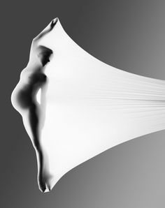 From the book - Howard Schatz: With Child. Howard Schatz's 20-year study of the pregnant female form in black-and-white. By William Sawalich, Photography By Howard Schatz