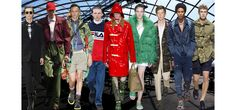 20 menswear trends for Spring