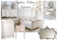 In The Mood|French Bedroom Company