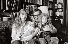 Las acusaciones de abuso infantil contra el cineasta Woody Allen