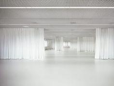 Hochschule für Gestaltung und Kunst_Morger + Dettli Architekten_Basel